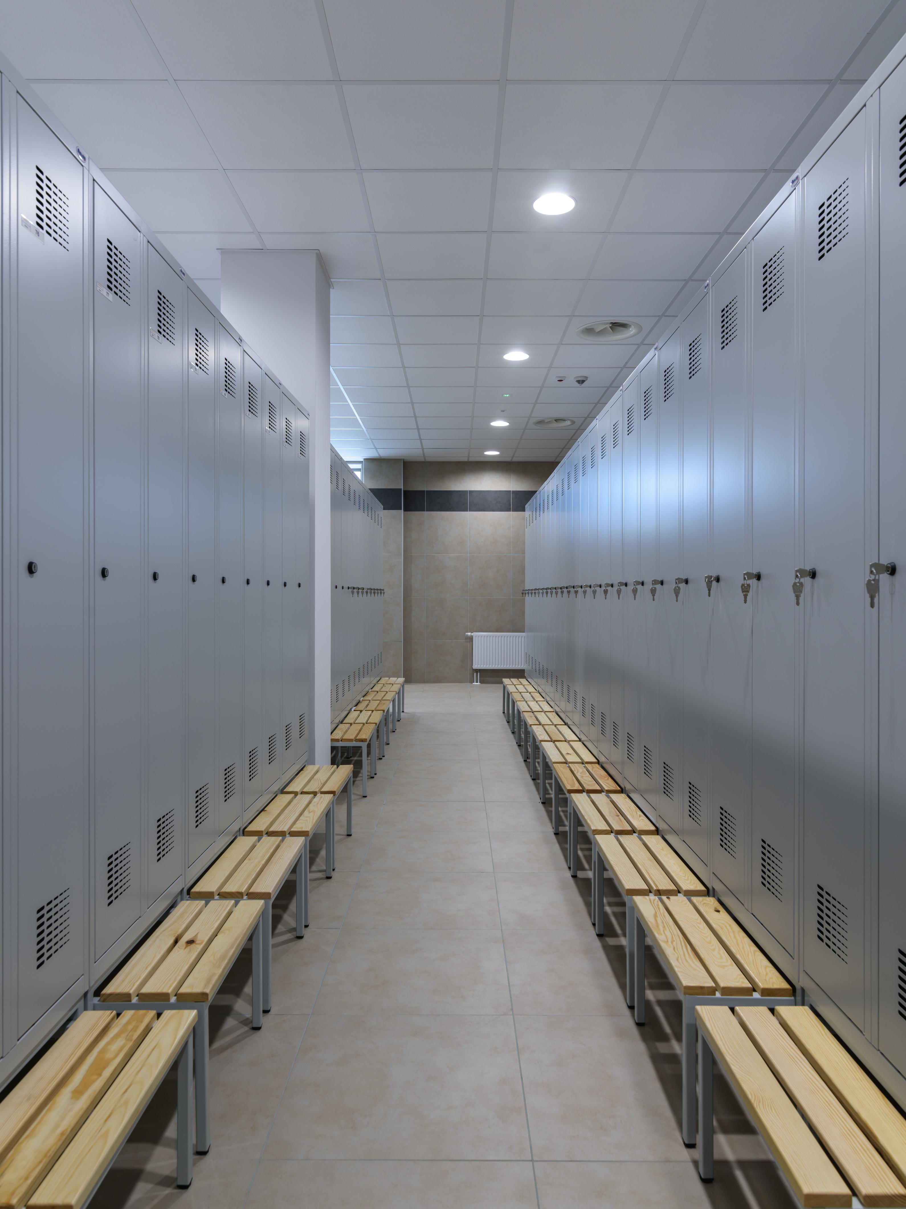 Budynek produkcyjny narzędzi elektrochirurgicznych dla branży medycznej oraz czujników elektronicznych dla przemysłu motoryzacyjnego wraz z częścią magazynową oraz administracyjną BOWA Szatnia